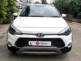 2015 Hyundai i20 Active 1.2 S MT for sale in Bangalore