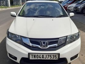 Honda City 2011-2014 V AT for sale in Chennai