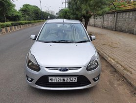 Ford Figo 2011 MT for sale in Pune