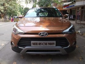 2015 Hyundai i20 Active 1.2 S MT for sale at low price in Mumbai