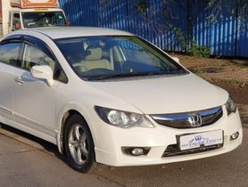 Honda Civic 2010-2013 1.8 V MT for sale in Mumbai