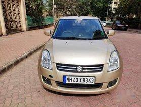 Used Maruti Suzuki Swift Dzire MT for sale in Mumbai at low price