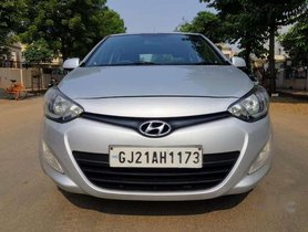 Used Hyundai I20 Magna 1.2, 2012, CNG & Hybrids MT for sale in Ahmedabad