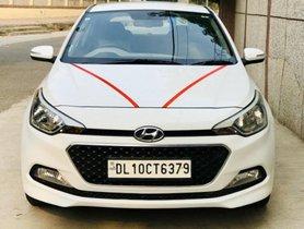 Used Hyundai Elite i20 MT car at low price in New Delhi