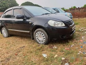Maruti Suzuki SX4 2008 MT for sale in Bareilly