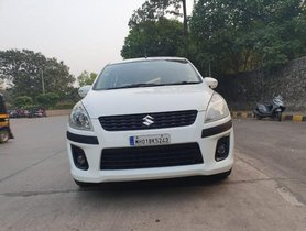 Maruti Suzuki Ertiga VDI 2014 MT for sale in Mumbai