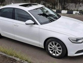 Audi A6 2011-2015 2.0 TDI AT for sale in Mumbai