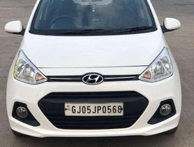 Used 2016 Hyundai i10 MT for sale in Surat
