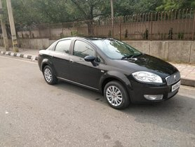 Fiat Linea Dynamic 2010 MT for sale in New Delhi