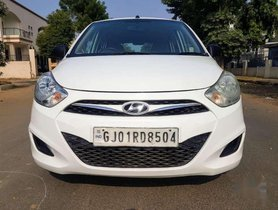 Hyundai i10 Magna, 2014, Petrol MT for sale in Ahmedabad