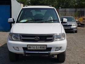 Tata Safari DICOR 2.2 LX 4x2 BS IV MT for sale in Pune