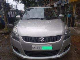 Maruti Suzuki Swift VXI 2013 MT for sale in Mumbai