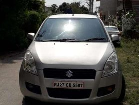 Used 2010 Maruti Suzuki Ritz MT for sale in Udaipur