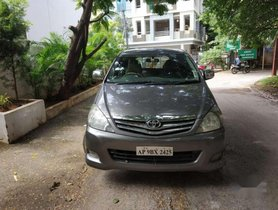 Used Toyota Innova AT for sale in Hyderabad