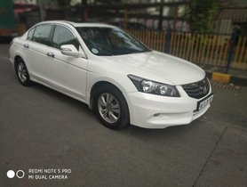 2013 Honda Accord MT for sale in Mumbai