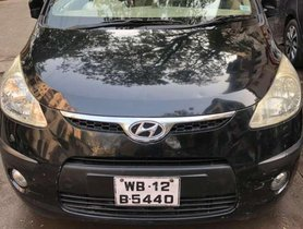 Used Hyundai i10 Asta 1.2 2010 MT for sale in Kolkata
