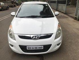 Used Hyundai i20 1.4 Asta AT with AVN 2010 in Mumbai