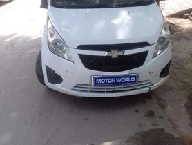Chevrolet Beat PS Diesel, 2012, Diesel MT for sale in Udaipur