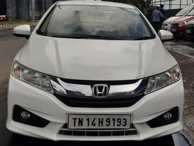 Honda City i-VTEC V 2016 MT for sale in Chennai