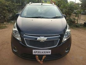Used Chevrolet Beat MT for sale in Visakhapatnam