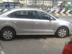 Volkswagen Vento 2010-2013 Diesel Comfortline MT for sale in Chennai
