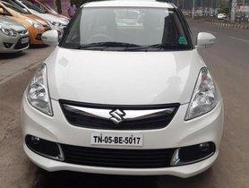 Maruti Swift Dzire 2014-2017 VXI MT for sale in Chennai