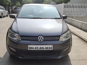 2013 Volkswagen Polo MT for sale at low price in Pune
