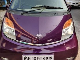 Tata Nano Twist XT, 2014, Petrol MT for sale in Pune