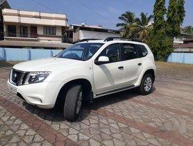 2014 Nissan Terrano XL MT for sale in Thrissur