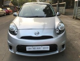 Nissan Micra 2012-2017 XL MT for sale in Mumbai