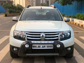 Used 2015 Renault Duster MT for sale in goregaon