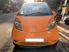 2013 Tata Nano CX MT for sale at low price in Pune