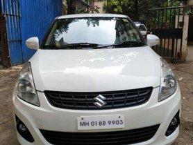 2012 Maruti Suzuki Swift Dzire AT for sale in Mumbai at low price