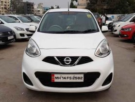Nissan Micra 2015 MT for sale in Pune