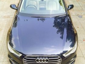 Used 2016 Audi A6 AT 2011-2015 for sale in Ahmedabad