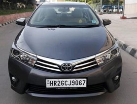 Toyota Corolla Altis 2013-2017 GL MT for sale in New Delhi