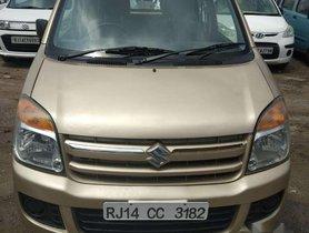 Maruti Suzuki Wagon R LXI, 2006, Petrol MT for sale in Jaipur