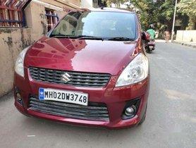 Used Maruti Suzuki Ertiga Vxi CNG, 2015, CNG & Hybrids MT for sale in Mumbai