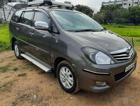Toyota Innova 2.5 V 7 STR, 2011, Diesel MT for sale in Chennai