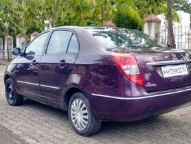 Tata Manza Aqua Quadrajet MT 2012 for sale in Pune