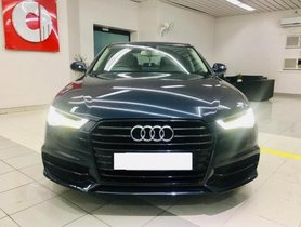 Audi A6 35 TDI AT 2015 for sale in Pune