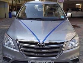 Toyota Innova 2016 AT for sale in Siliguri
