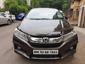Honda City VX (O) Manual, 2016, Petrol MT for sale in Goregaon