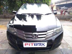 2010 Honda City S MT for sale in Mumbai at low price