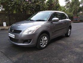 Maruti Swift 2004-2011 ZXI ABS MT for sale in Mumbai