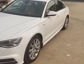 Audi A6 AT 2011-2015 2016 for sale in New Delhi