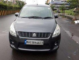 Used Maruti Suzuki Ertiga ZDi, 2013, Diesel MT for sale in Mumbai