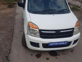 Used Maruti Suzuki Wagon R LXI 2009 MT for sale in Udaipur