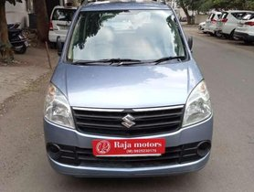 Used Maruti Suzuki Wagon R LXi MT for sale in Ahmedabad at low price