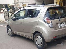 Chevrolet Beat LT Petrol, 2013, Petrol MT for sale in Chennai